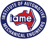 Member of – Institute of Automotive Mechanical Engineers