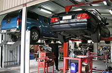 Trained Automatic Transmission Specialists and Diagnostics