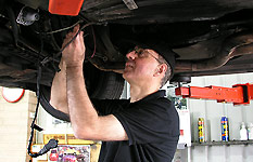Established in 1991 Kon and his staff have over 30 years experience!